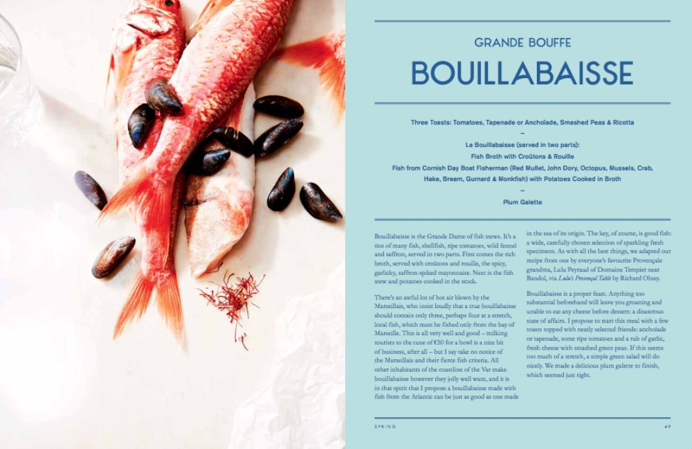 Cookbook :: Sardine London